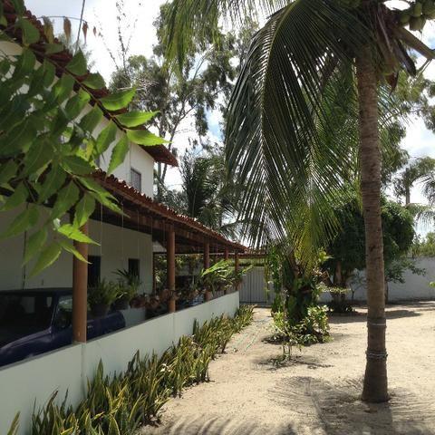 Sítio bacana com casa grande, Natal/RN, Lago Azul, Pium - Foto 4