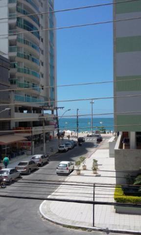 Apartamento Praia do Morro com vista para o mar - Guarapari