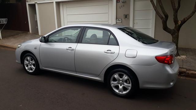 Corolla Completo 2011 Automático