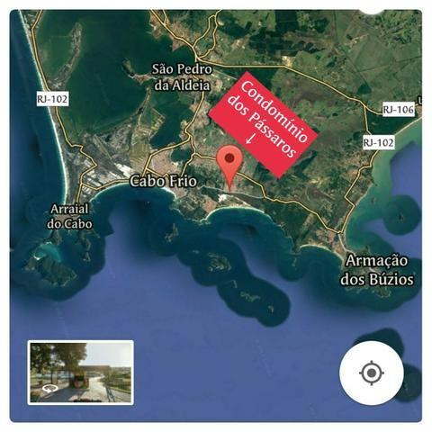 Casa em Cabo Frio (TEMPORADA) - Foto 8