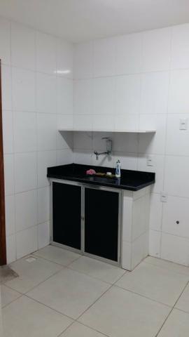 Alugo casa reformada no Engenho Novo, sala, 03(três) quartos e dependências - Foto 14
