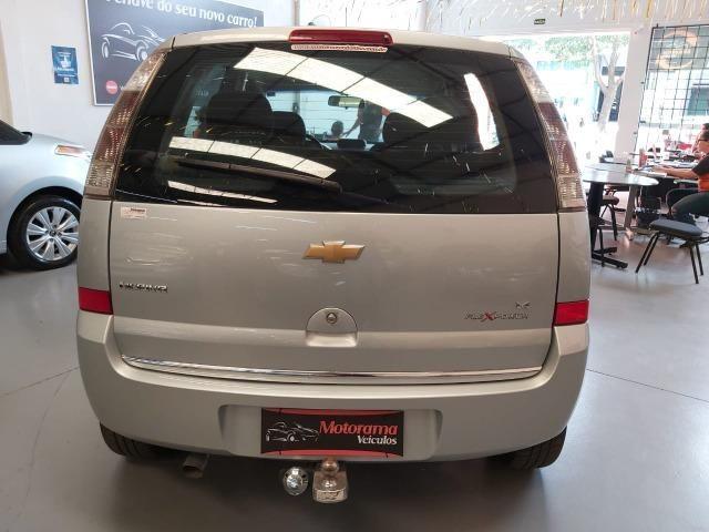 Gm - Chevrolet Meriva 1.4 Maxx - Foto 4