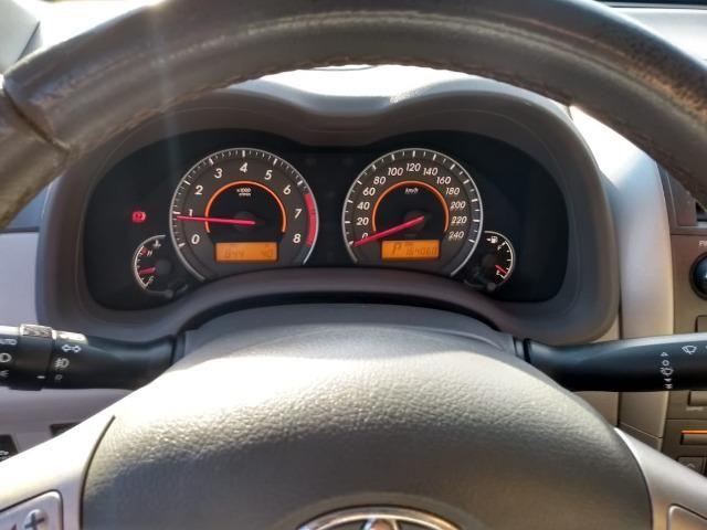 Corolla XEI 2009 Automatico - Foto 5