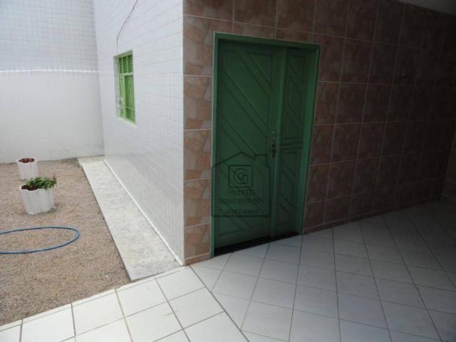 Casa residencial para locação, Emaús, Parnamirim. L1290 - Foto 4