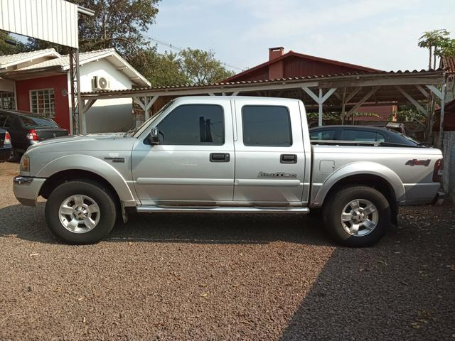 Ranger Limited CD 4x4 ano 2008 - Foto 2
