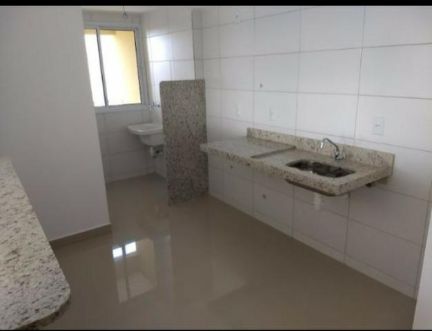Apto 3qts 1suite 2vagas, lazer, prox shopping Buriti, Pq Amazonia - Foto 11