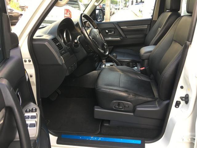 Mitsubishi pajero full 2015/2016 3.2 hpe 4x4 16v turbo intercooler diesel 4p automático - Foto 6