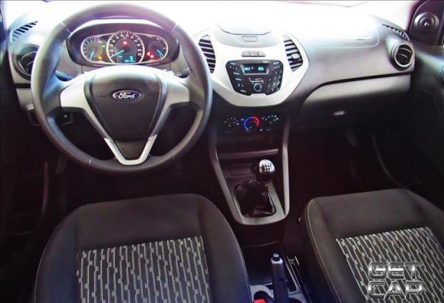 Ford ka 1.0 se 12v - Foto 6