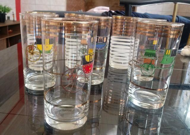 Louças de porcela e cristal - Foto 5