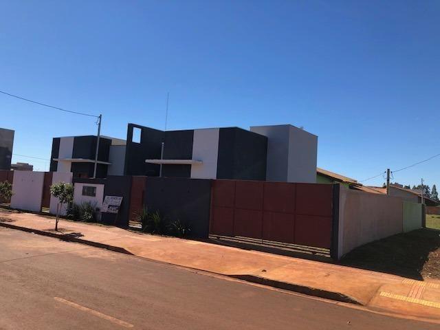 Casa no Residencial Esplanada Dourados-MS