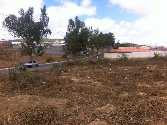 Terreno em Garanhuns 7,5x30 no cartão - Foto 2
