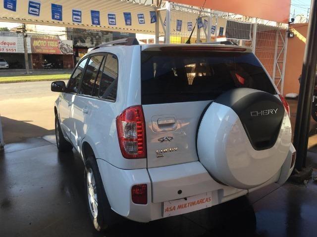 Chery Tiggo 2.0 Automático 2014/2015 - Top o Mais Novo de Goiânia - Foto 4