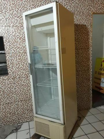 VENDE SE 2 Refrigeradores horizontal e 1 vertical - Foto 4