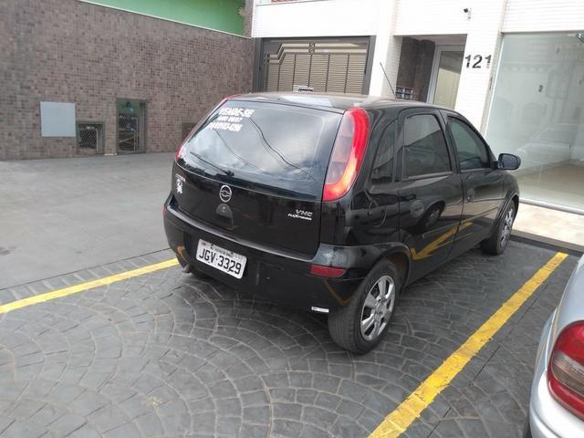 Corsa Hatch Maxx