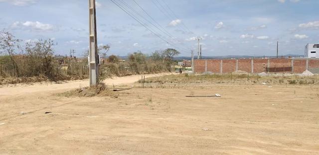 Terreno no loteamento parque boa vista caruaru
