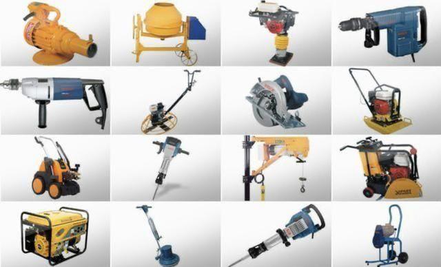 Locação de equipamentos para construção - Foto 3