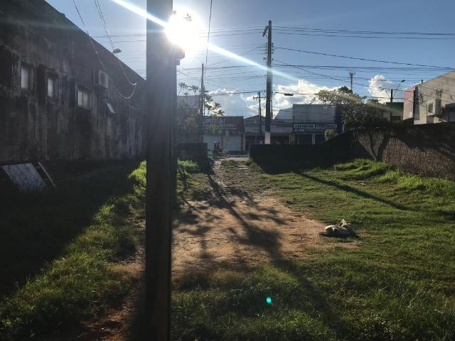 Terreno em Tucuruí (PA), 800m², localização central. - Foto 3