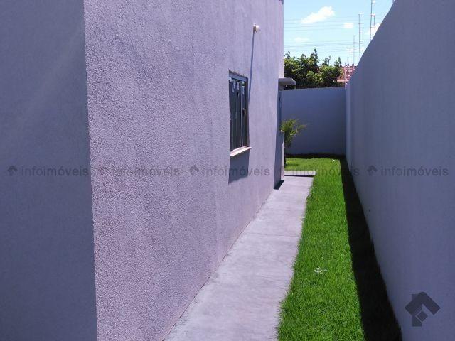 Linda Casa Rica no blindex Vila Nasser com quintal amplo - Foto 8