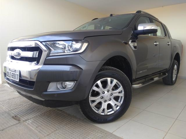 RANGER LIMITED 3.2 Turbo Diesel 4x4 Automático 2017 - Foto 3