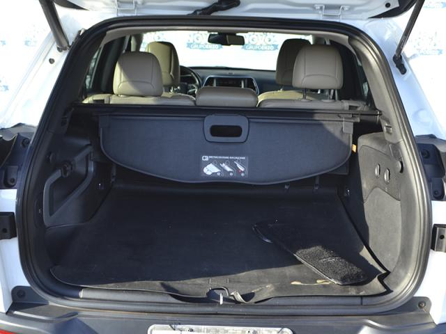 JEEP CHEROKEE 3.2 LIMITED 4X4 V6 24V GASOLINA 4P AUTOMÁTICO - Foto 7