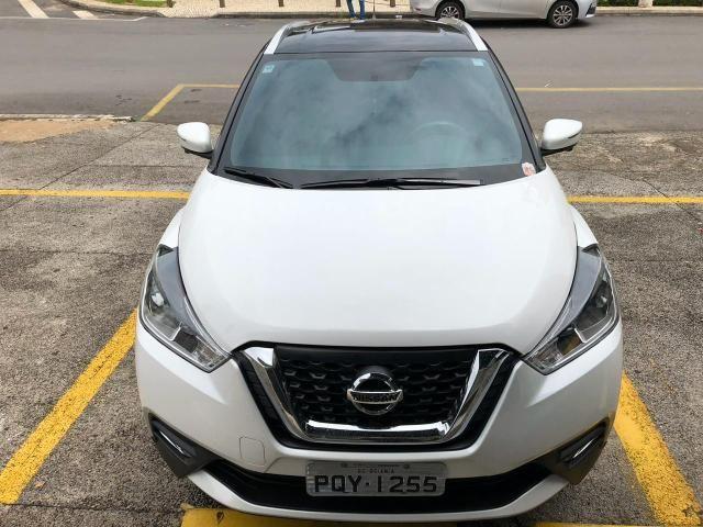 Nissan kicks sl 2017 - Foto 2