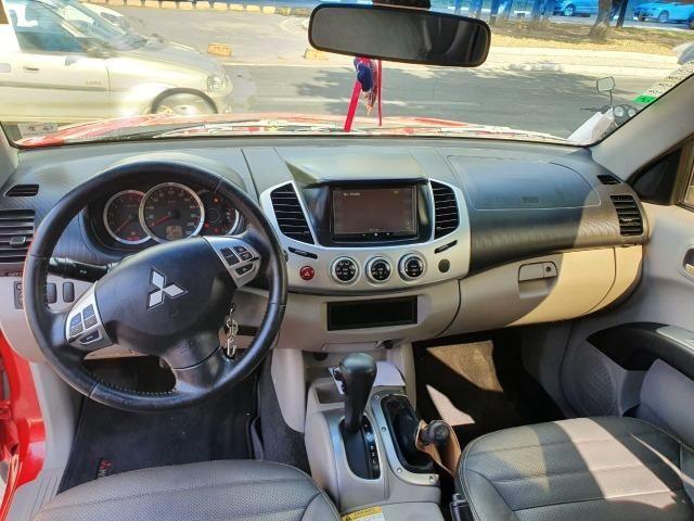 Mitsubishi L200 Triton 4x4 3.2 Diesel - Foto 9