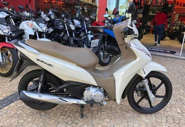 Honda Biz 125 Ex - Foto 6