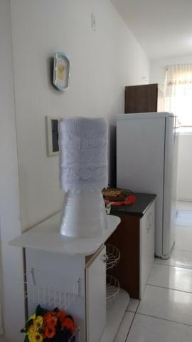 Apartamento Itajaí R$ 100,00 a diária! - Foto 8