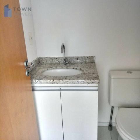 Apartamento com 2 dormitórios para alugar, 58 m² por R$ 1.200/mês - Piratininga - Niterói/ - Foto 19