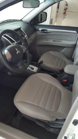 Mitsubishi Pajero - 2017/2018 3.2 Outdoor 4X4 16V Turbo Intercooler Diesel 4P Automatico - Foto 6