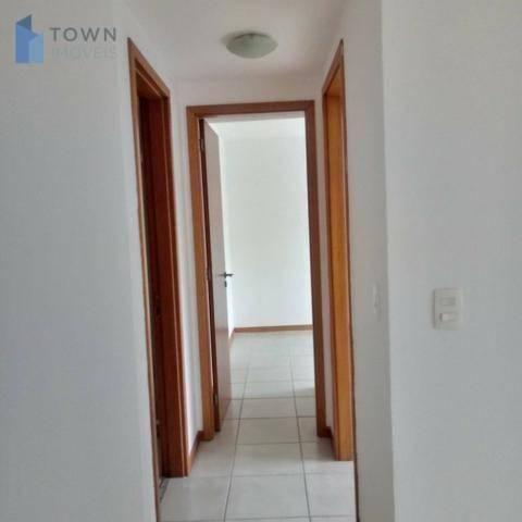 Apartamento com 2 dormitórios para alugar, 58 m² por R$ 1.200/mês - Piratininga - Niterói/ - Foto 15