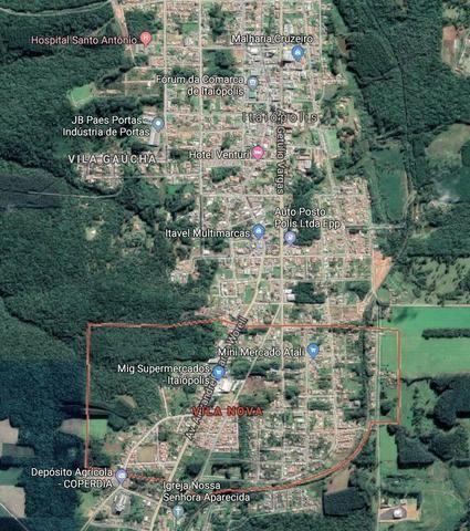 Terreno urbano Itaiópolis - Foto 7