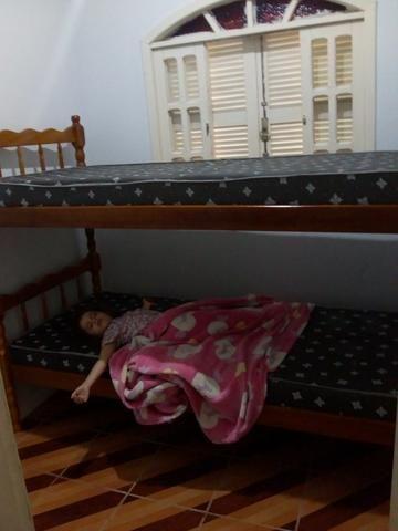 Alugo casa temporada $ 200 diária - Foto 2