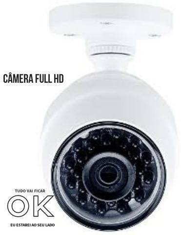 Cameras Segurança $420 Veja no Celular - Foto 3