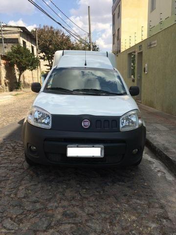 Fiat Fiorino 2015 Completa - Foto 3