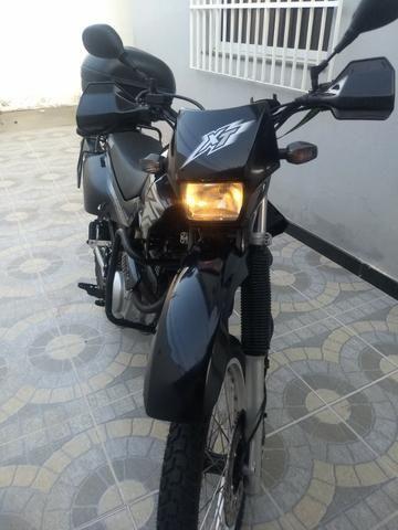 Yamaha XT600E - Foto 2