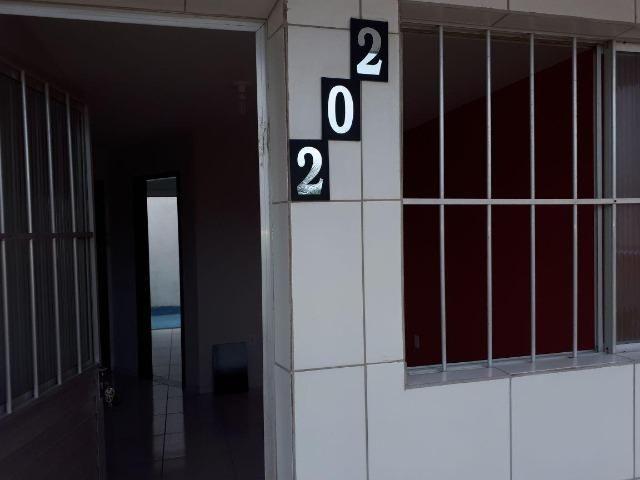 Alugo Excelente Kitnet Em Ponta Negra Com 1Quarto, Aluguel R$ 580,00 - Foto 2