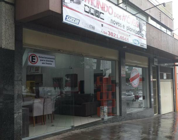 Vendo loja de móveis de (Barbada)