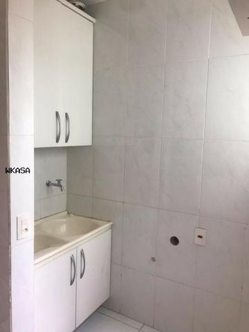WK 536 - Térreo 2 Quartos - Condomínio Residencial Jardim Limoeiro - Foto 6