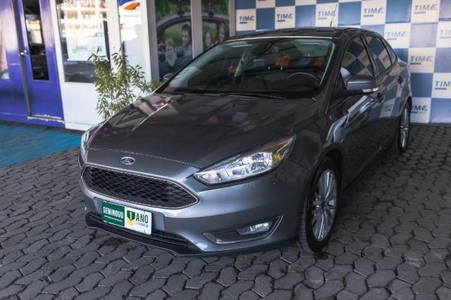 Ford Focus 2.0 SE 2017-2017