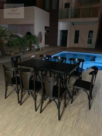 Sobrado à venda, 250 m² por R$ 780.000,00 - Plano Diretor Sul - Palmas/TO - Foto 10