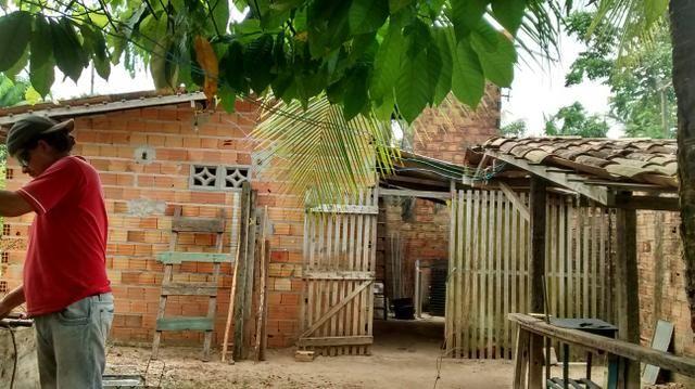 Vendo uma casa no valor de desapego 25 mil - Foto 5