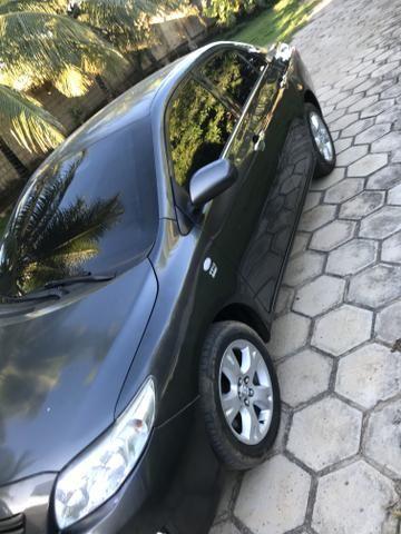 Vendo Corolla GLi manual ano 2010 - Foto 5