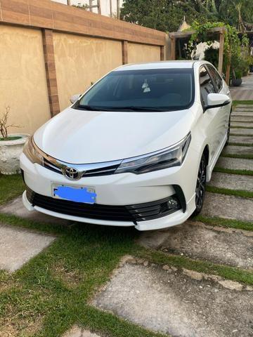 Corola XRS 2.0 FLEX 16V AUT. R$ 84.500,00 - Foto 4