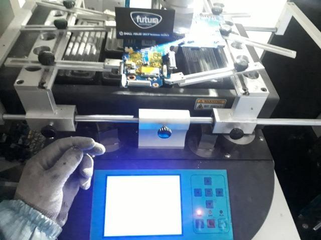 Consertamos macbook-ultrabook-notebook-netbook-pc- Assistência Especialista - Foto 6
