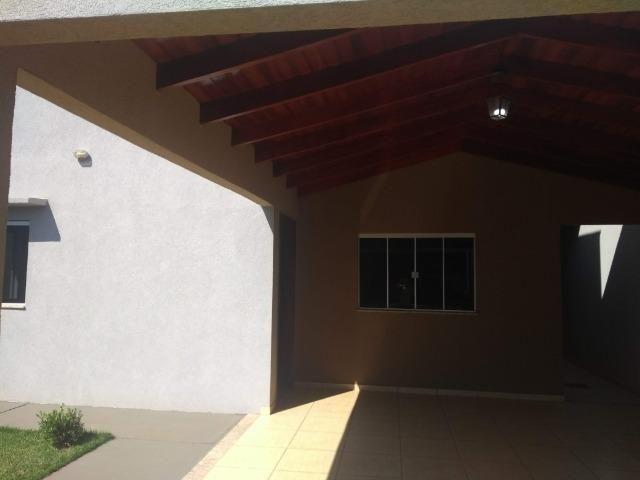 Linda Casa Rica no blindex Vila Nasser com quintal amplo - Foto 12