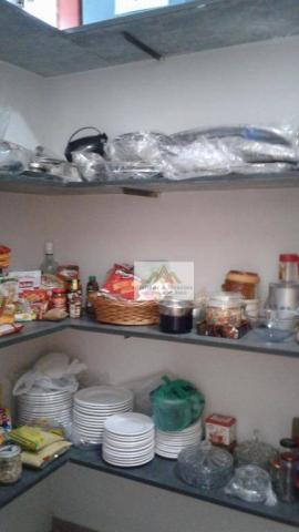 Sobrado com 3 dormitórios à venda por r$ 1.400.000 - distrito industrial - cravinhos/sp - Foto 18