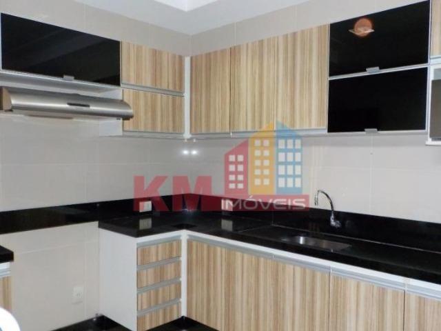 Vende-se ou aluga-se linda casa no bairro Nova Betânia - KM IMÓVEIS - Foto 10