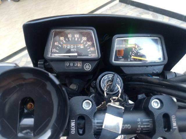 Yamaha XT600E - Foto 6