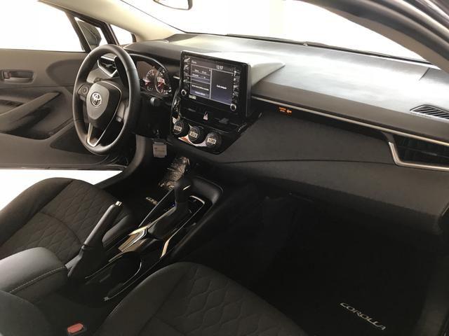 Toyota Corolla Gli 2.0 Flex A/T 19/20 Lince Toyota - Foto 8